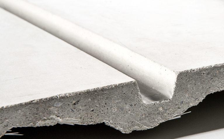GFRC, the lightweight concrete