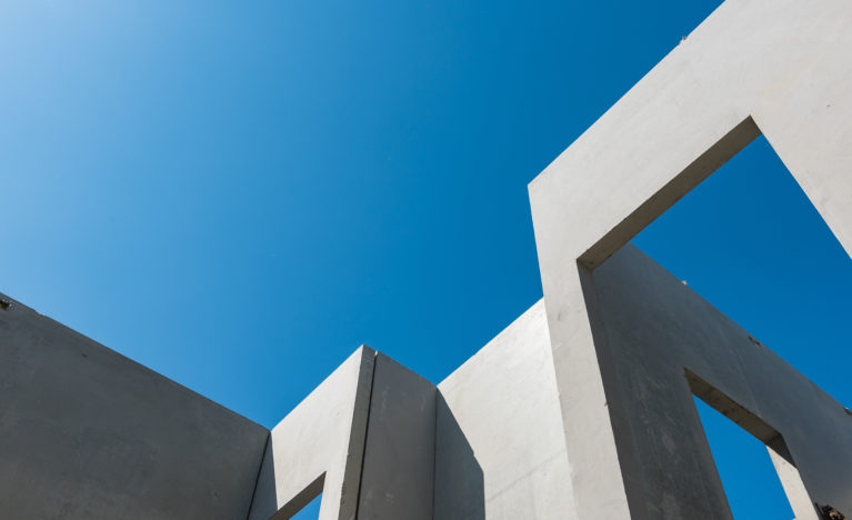 precast concrete advantages