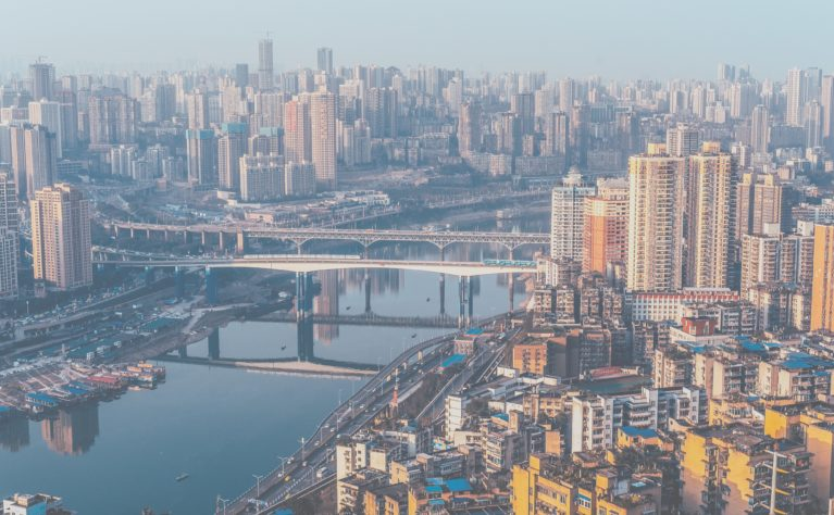 China's construction: designing the future