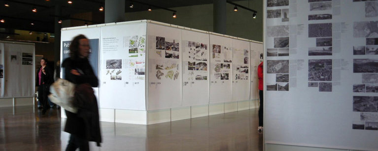 aqso arquitectos office, exhibition, competition, europan, winner, runner up, urban design, opatija, public event, awards