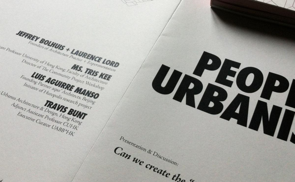 urbanismo ciudadano