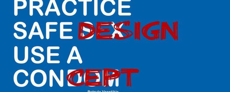 aqso, safe design, use a concept