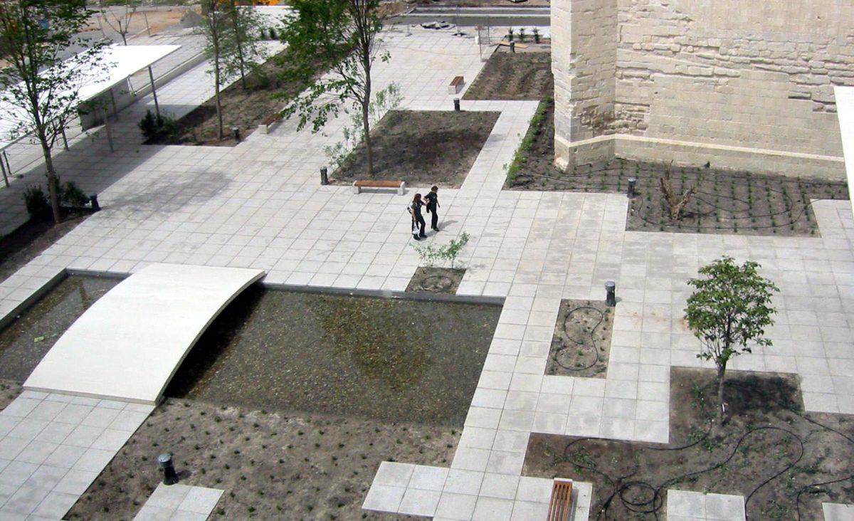 Museo Patio Herreriano 19