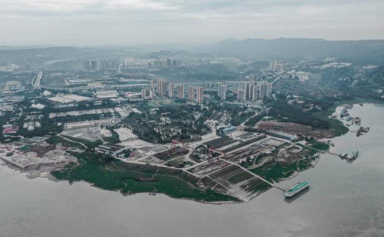 plan especial de Tangjiatuo