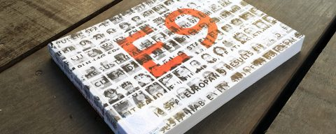 Europan 9 results book preview