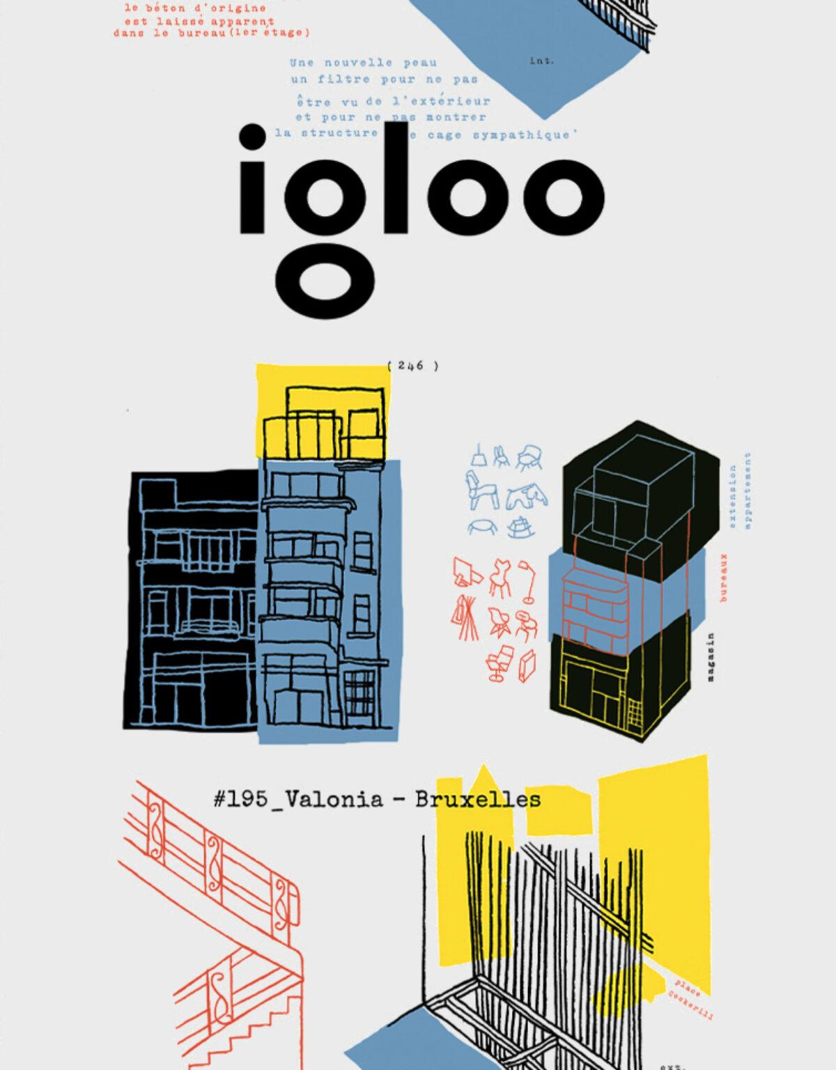 igloo_195-cover