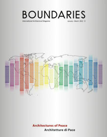 boundaries #3, architectures of pace