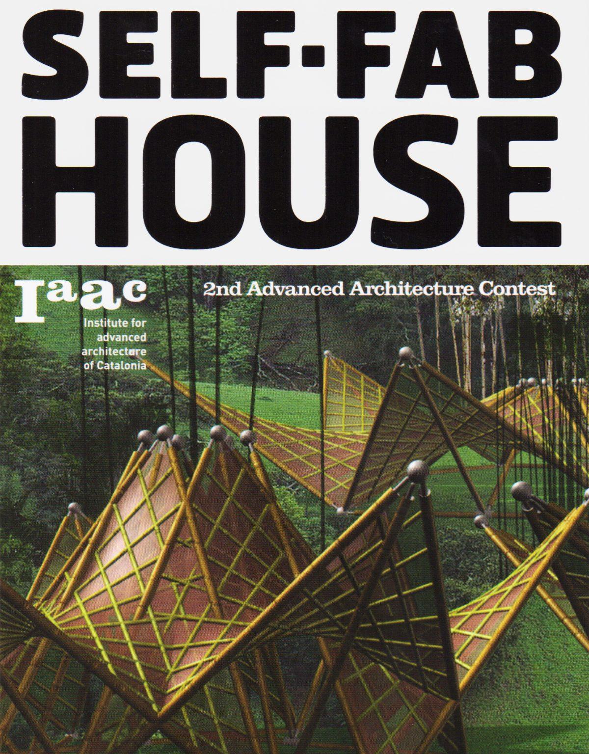 self-fab_house