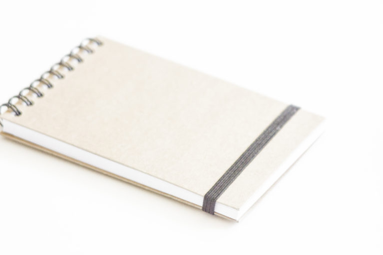 architect notebook