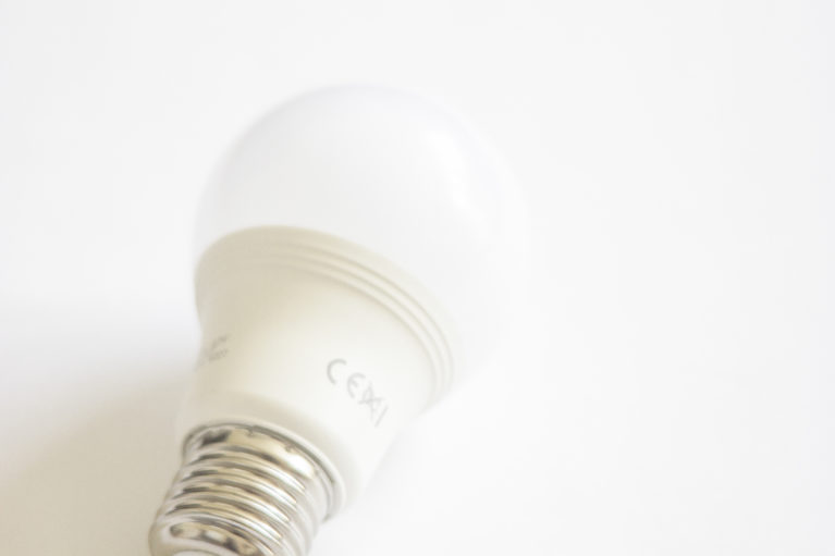 lightbulb lamp led energy saving
