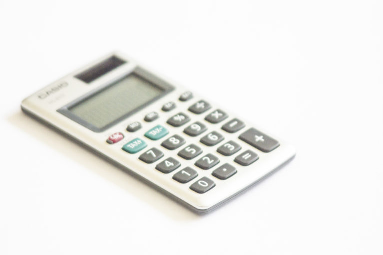 calculator architect's cost plan